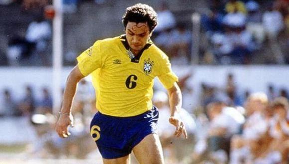 Branco Brasil 1990