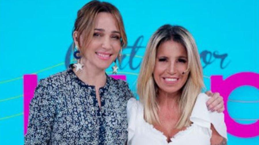 Veronica Lozano y Florencia Peña