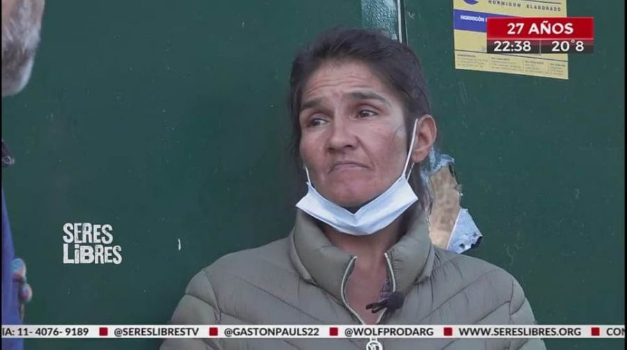 Gastón Pauls y una desgarradora entrevista con la mamá de