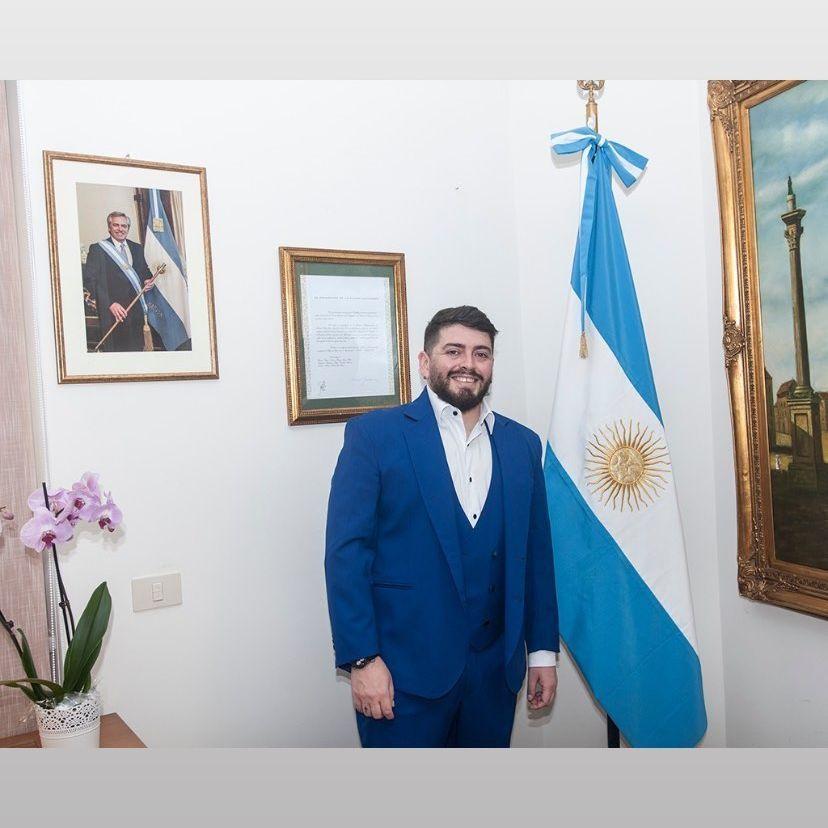 Diego Jr.