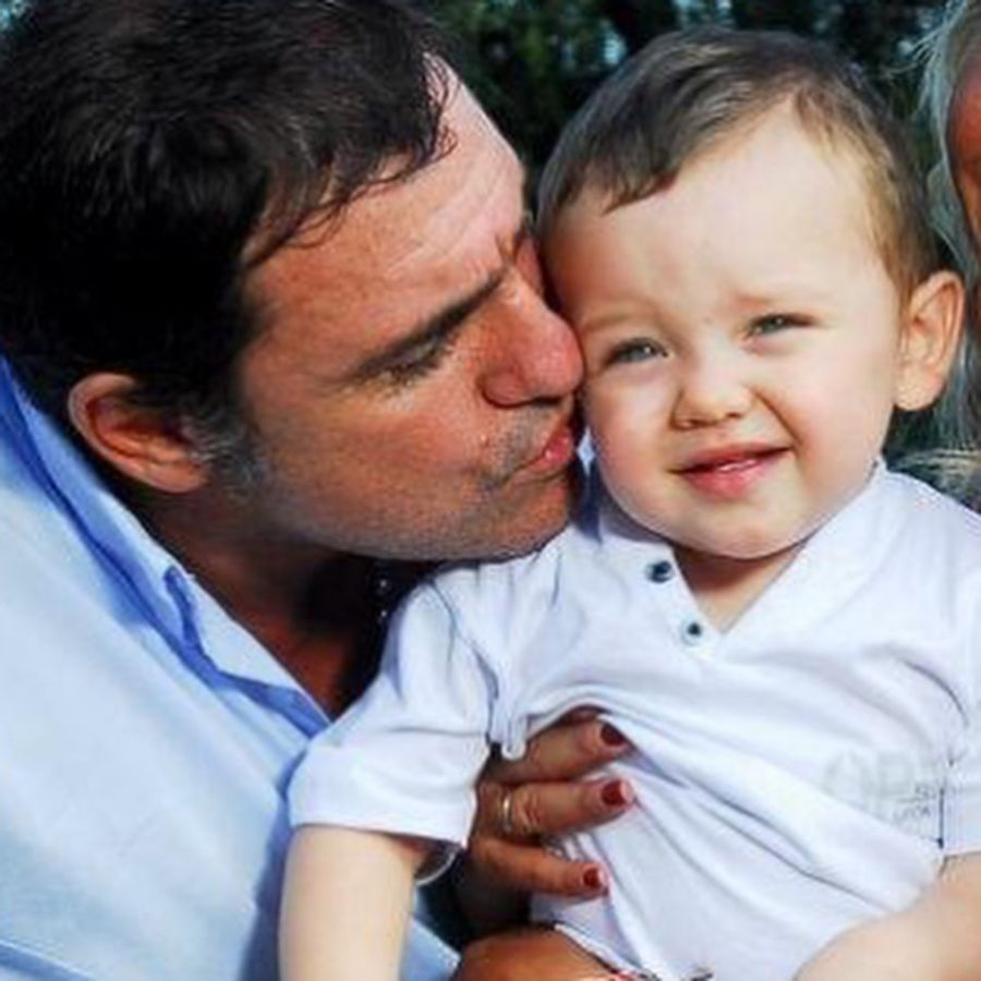 Inolvidable: Nazarena Vélez recordó a Fabián Rodríguez a siete años de su muerte