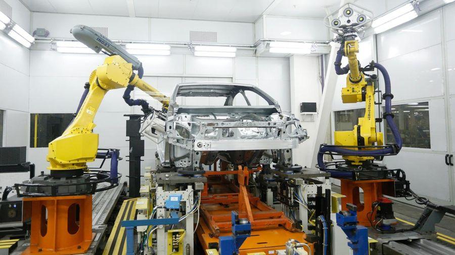 General Motors recertifica norma ISO 14.001