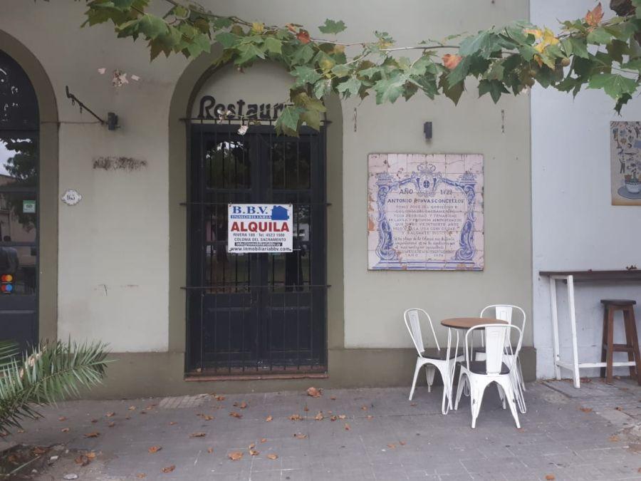 Colonia del Sacramento crisis