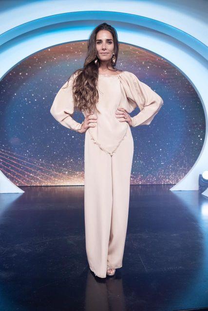 El regreso de Juana Viale a la televisión: todos los detalles de su look