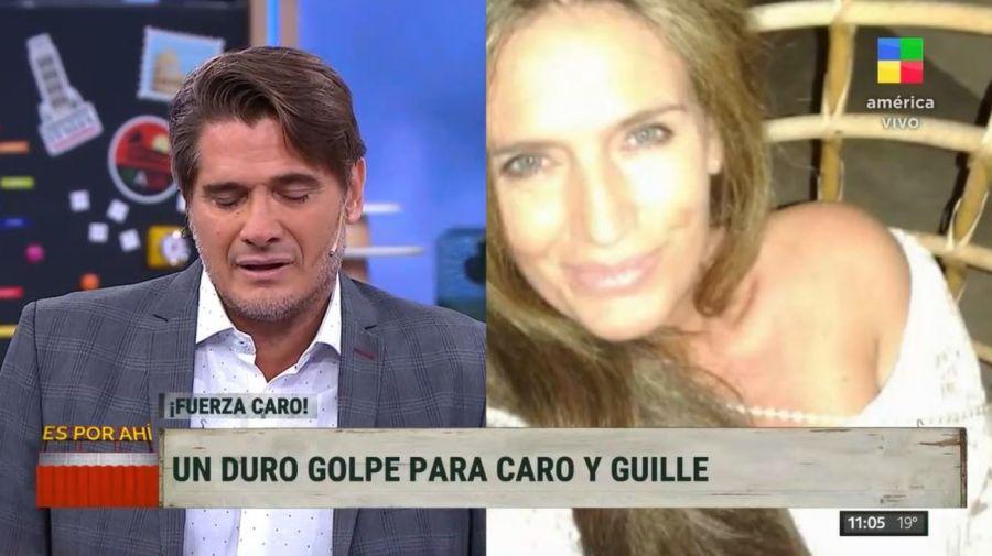Guillermo Andino - Natalia Prat