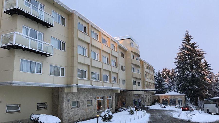 Hotel Pioneros 20210329