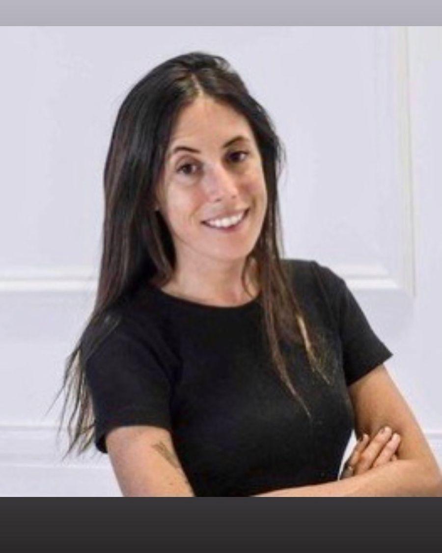 Las celebridades despidieron a Sofía Sarkany tras su fallecimiento