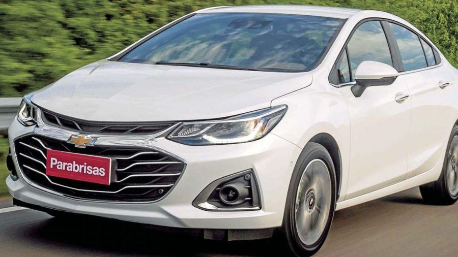 General Motors fabricó la unidad 150.000 del Chevrolet Cruze en Argentina