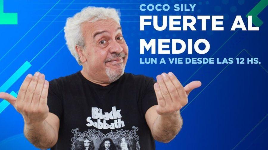 Coco Sily 31-3