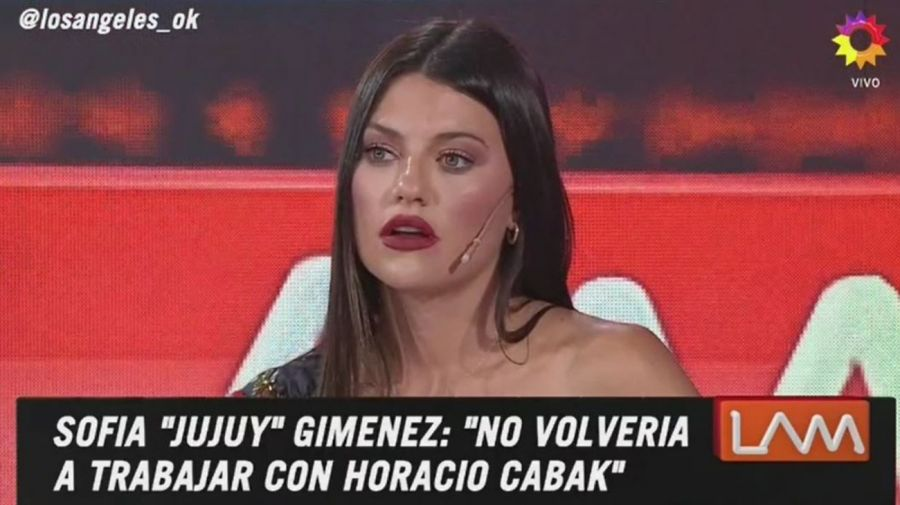 Jujuy Jimenez
