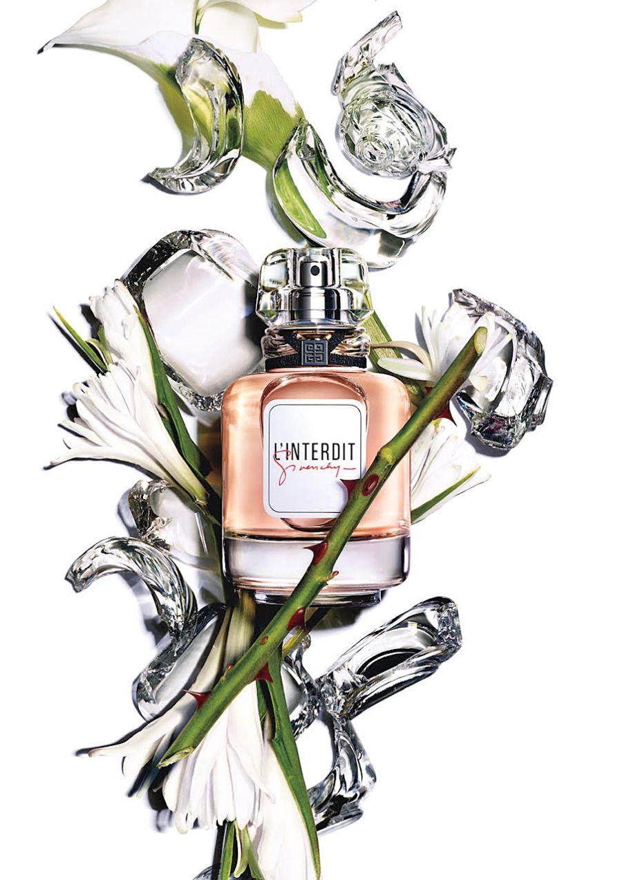 Linterdit Givenchy