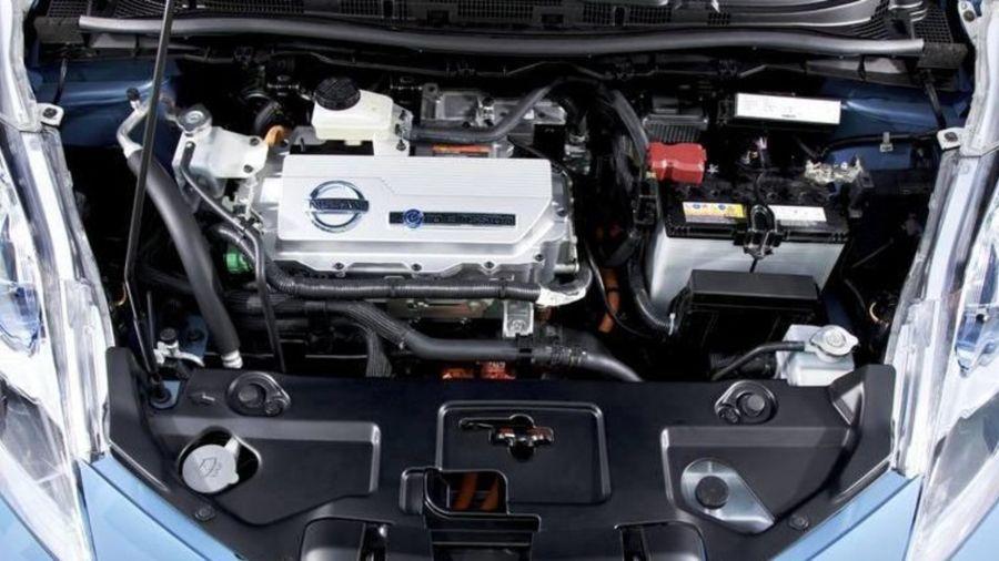 ¿Por qué un motor naftero y uno eléctrico no son tan distintos?
