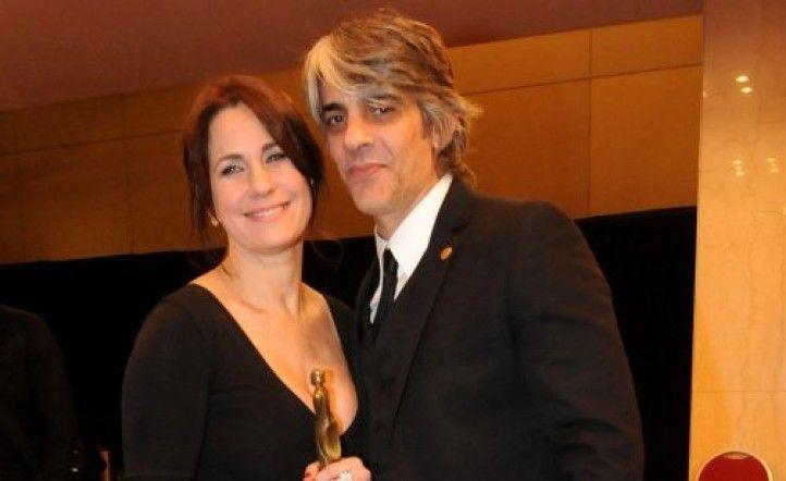 Pablo Echarri admitió que un galán despertó su celos cuando actuó con Nancy