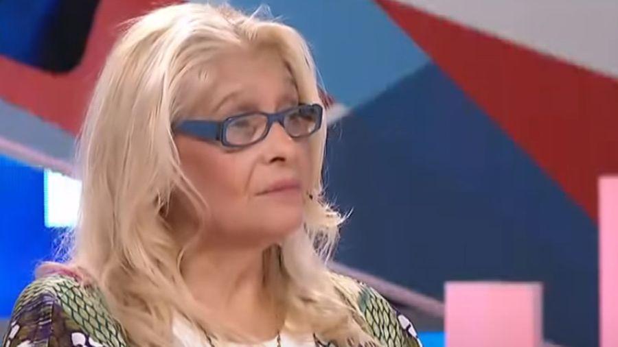 El dramático presente de la familia Maradona