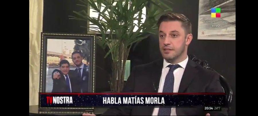 Matías Morla
