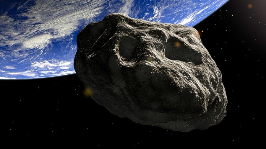 Asteroide NASA 2021