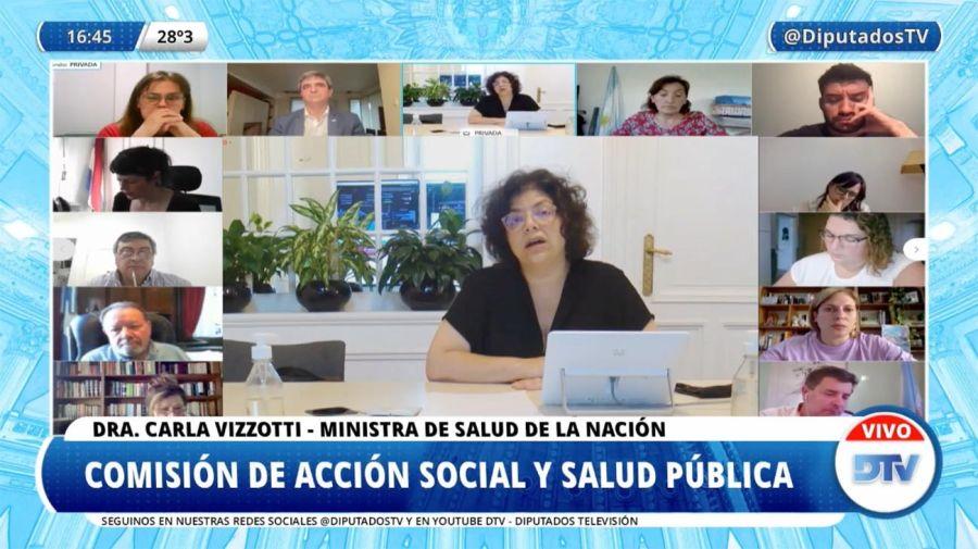 Carla Vizzotti 20210406