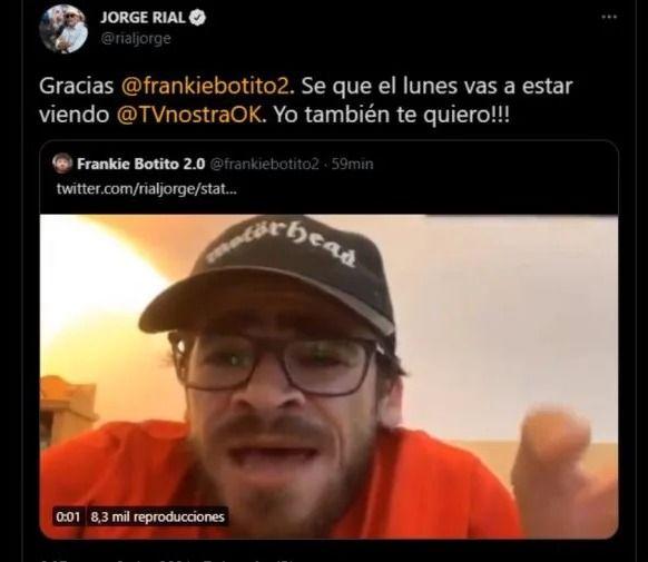 La respuesta de Jorge Rial tras ser tildado como una de las peores personas de la Argentina