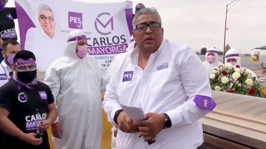 Politico de Mexico 20210406