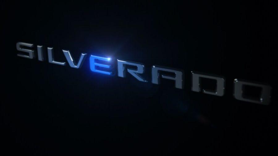 Chevrolet confirma que la nueva Silverado será eléctrica