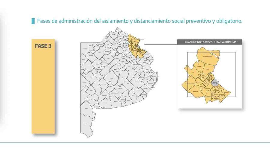 20210408 restricciones provincia de Buenos Aires.
