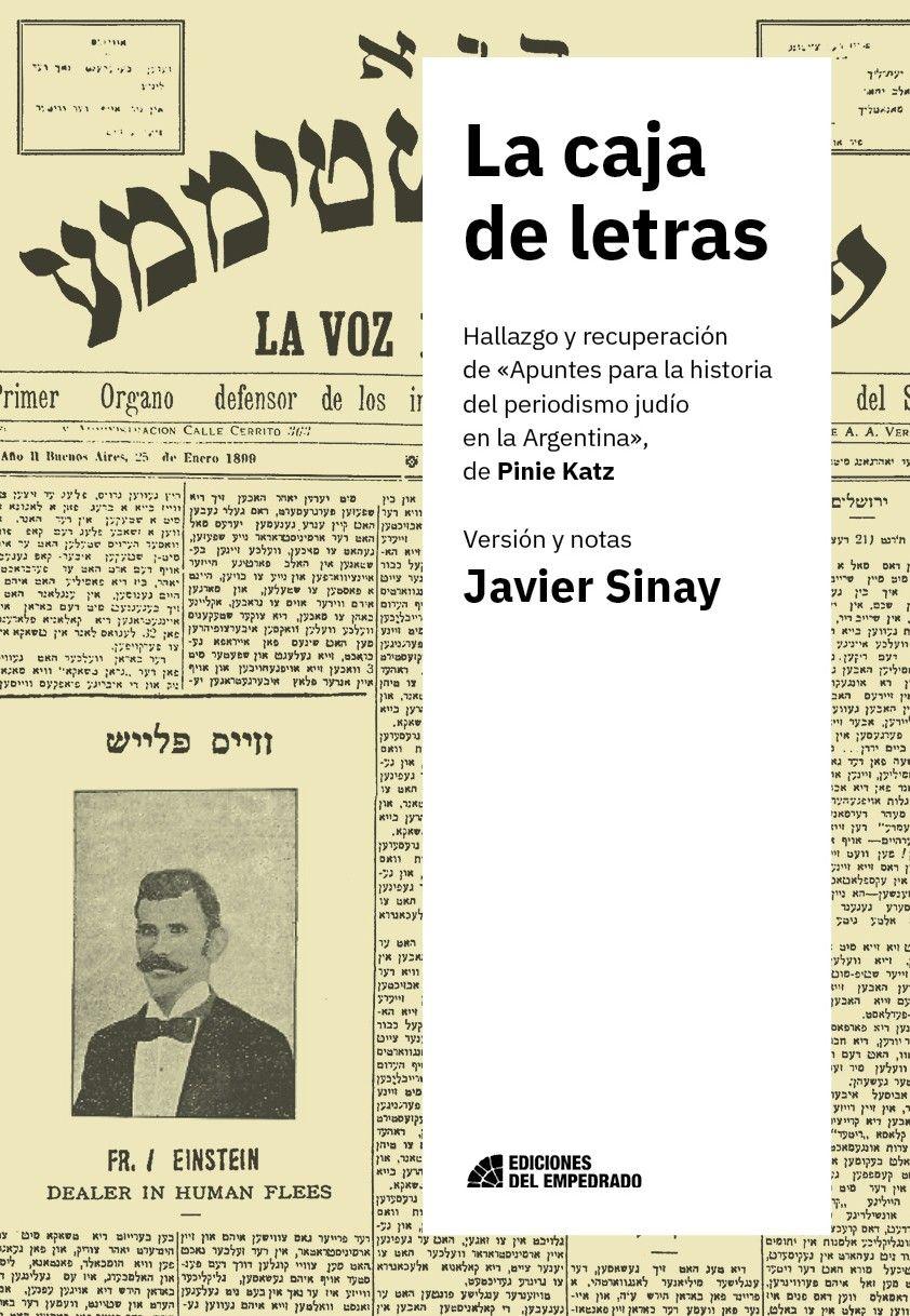 """""""Cuanto más podamos saber sobre nuestros orígenes, más sabremos sobre nosotros mismos"""", afirma Javier Sinay."""