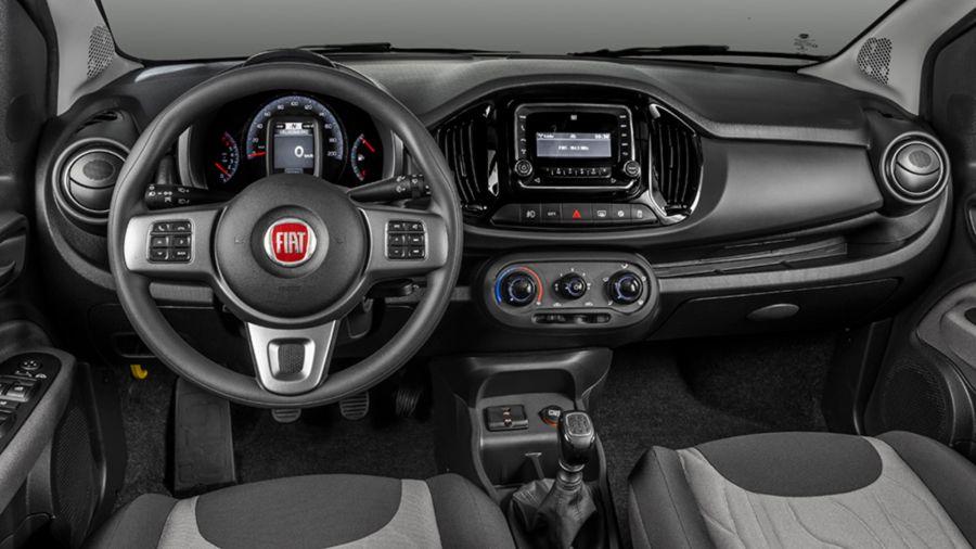 Recall para modelos de Fiat