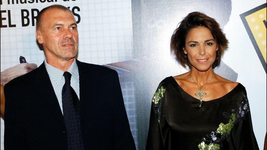 Blanca Oteyza y Miguel Ángel Sola