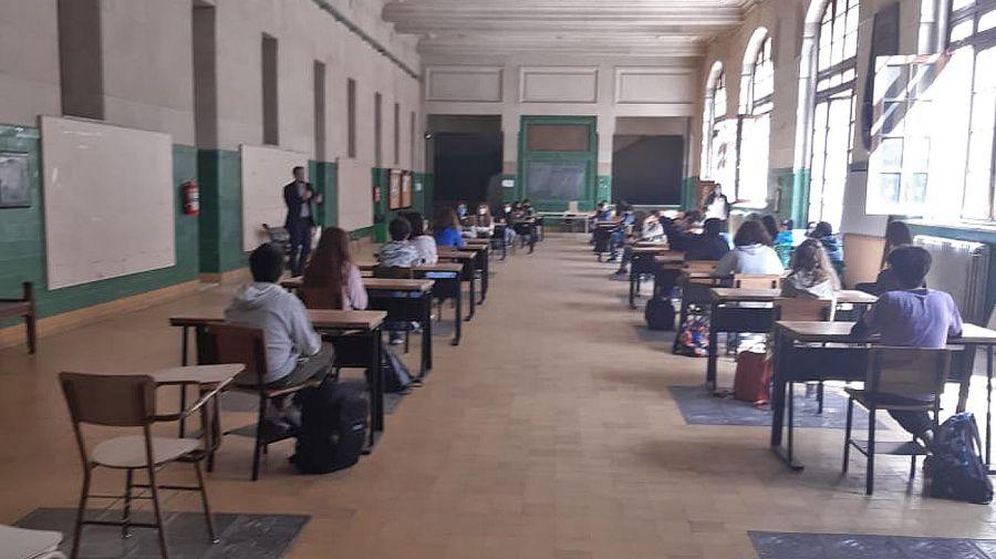 Colegio Nacional Buenos Aires 20210412
