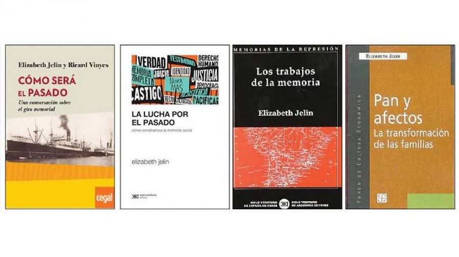 libros Jelin 20210412