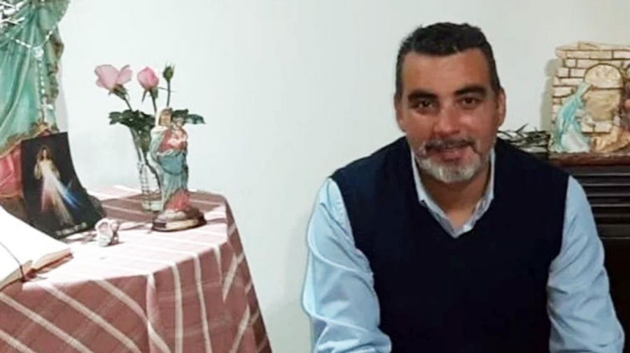 Marcelo Macaluso 20210412