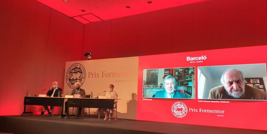 Premio Formentor 2021