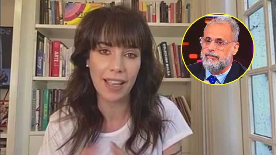 Exitoina | Liliana Parodi le respondió a Romina Pereiro por su pedido a Rial