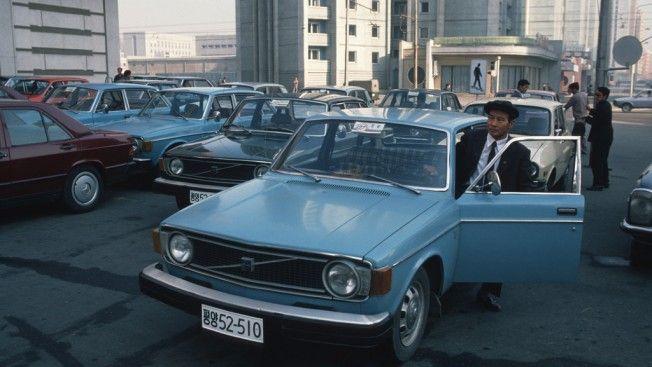 Historia de 1000 Volvos que nunca pagaron