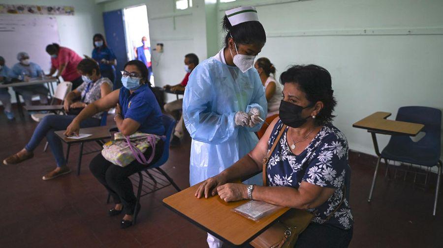 Panamá en pandemia 20210413