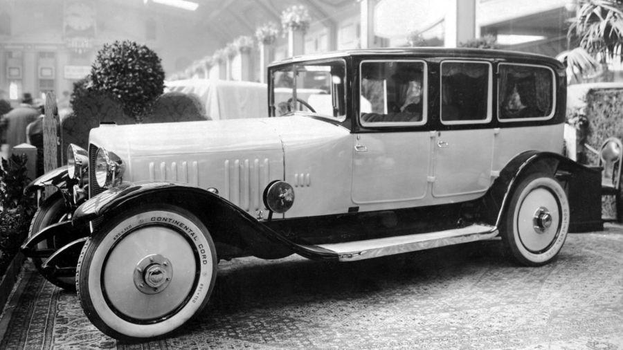 Por qué los Mercedes-Maybach son sinónimo de lujo extremo