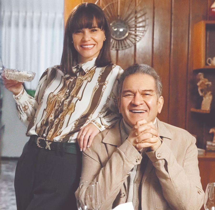 Llega la segunda temporada de Luis Miguel, la serie.