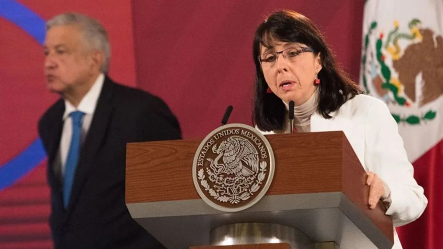 México Vacuna Patria