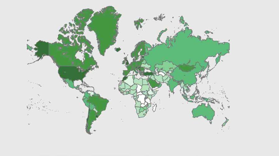 20210415 mapa de vacunación mundial