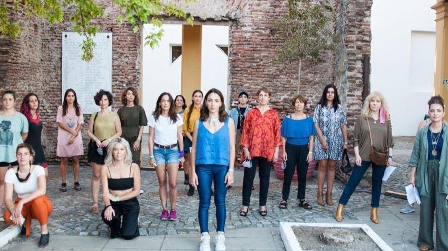 colectivo de actrices 1504
