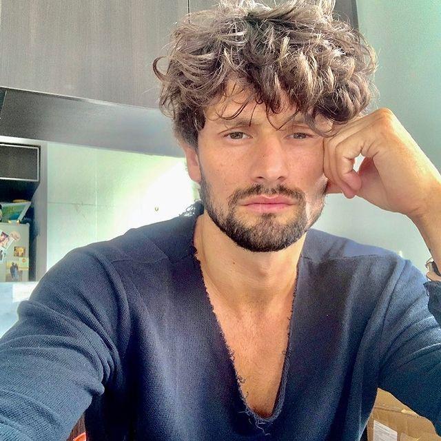 FOTOS | Conocé quién es Luciano Vitori, el nuevo amor de Nicole Neumann