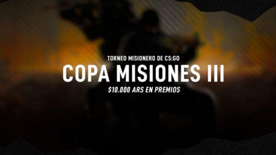 0416_Copa Misiones de Counter-Strike