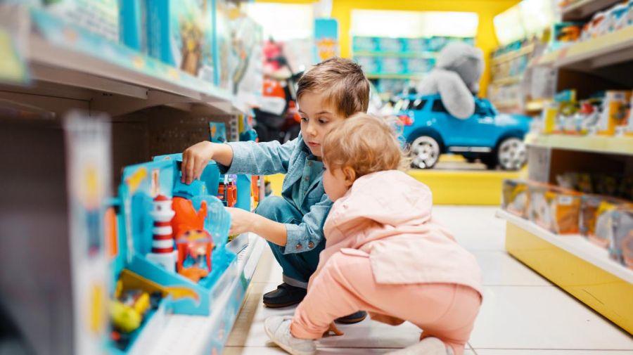 El consumismo a través de los niños 20210416