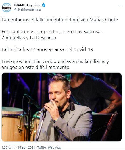 Matías Conte