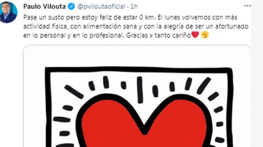 Paulo Vilouta tuit 1604