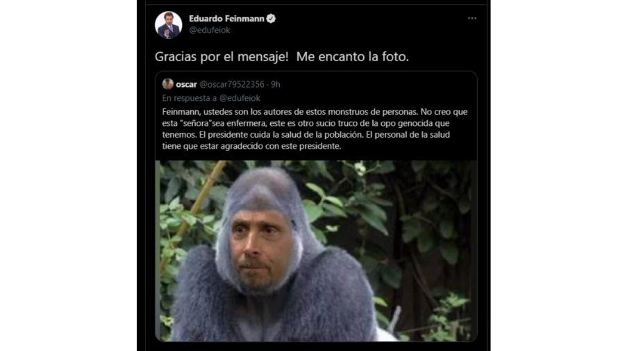 eduardo feinmann twitter 0417