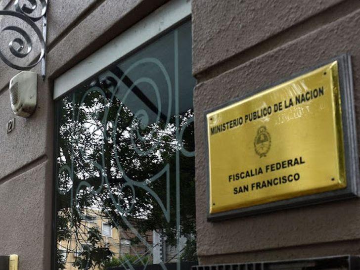 Fiscalia Federal