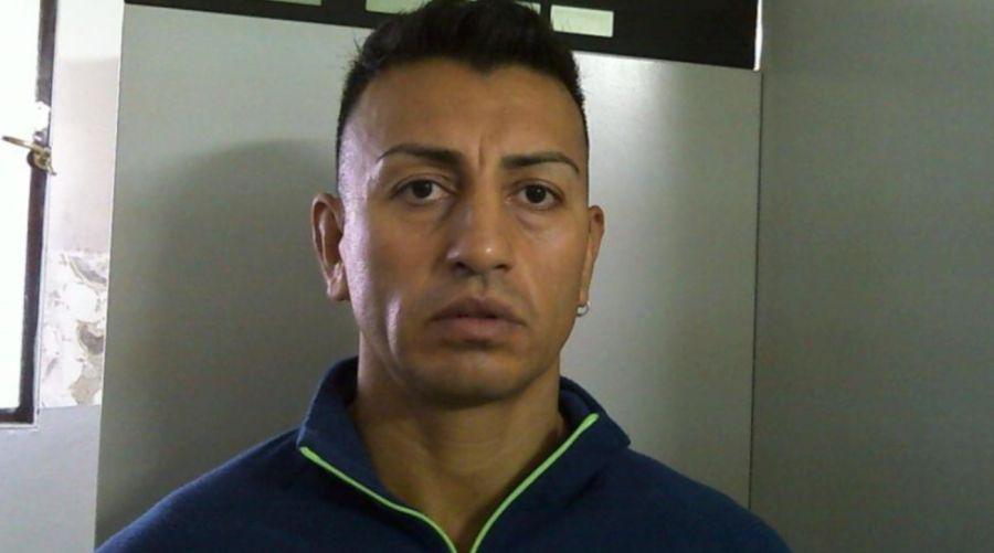 2021 04 20 Samuel Llanos Analia Maldonado Los Toldos