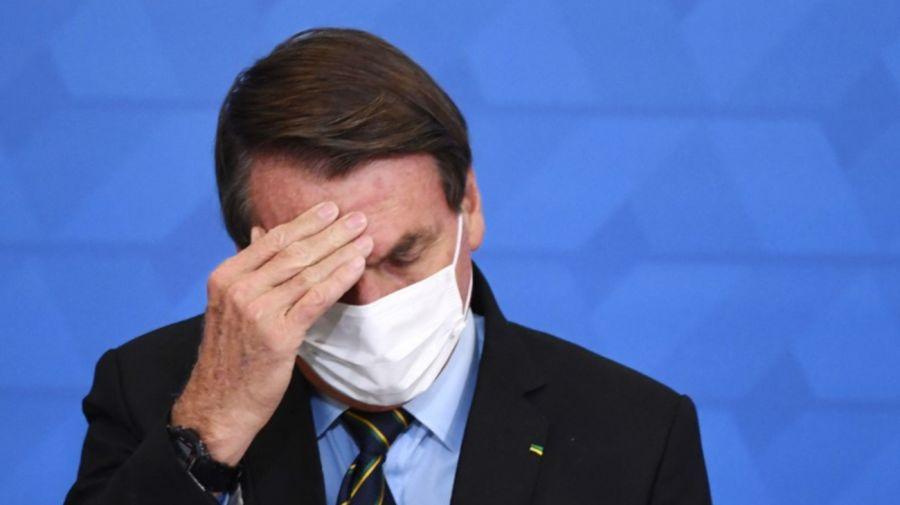Bolsonaro Pandemia CPI