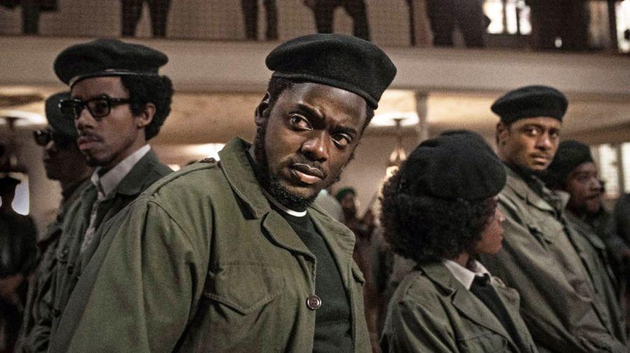 La película sobre el líder de las Panteras Negras.